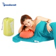 Надувная подушка Green-Hermit Ultralight Square Air Pillow