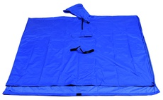 Плащ-пончо.  AceCamp Nylon Backpacker Poncho