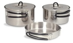 Набор посуды Tatonka Cook Set Regular