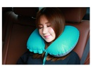 Подушка надувная Green-Hermit Ultralight U Air Pillow