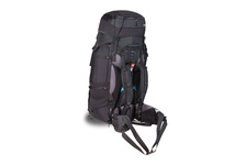 640bf9b5d980 Туристический рюкзак для переноски тяжелых грузов. Объем 120+10 л. Tatonka  Bison 120