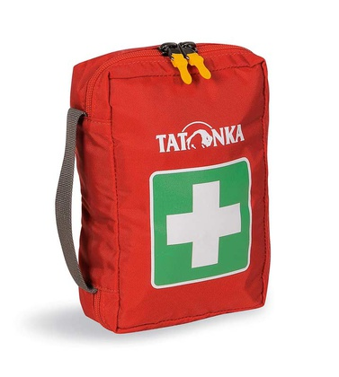 Походная аптечка. Tatonka First Aid S