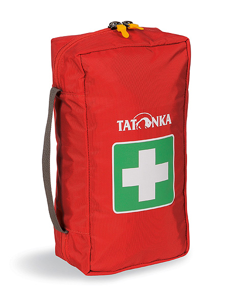 Походная аптечка. Tatonka First Aid L
