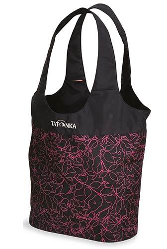 Средне.  Оригинальная городская сумка.  Легким движением руки сумку...
