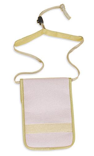 Сумочка-кошелек для скрытого ношения.  Сравнить.