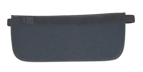 Поясная сумочка для скрытого ношения.  Сравнить.